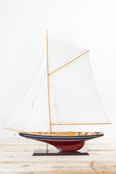 Schiffsmodell Segelschiff 80cm