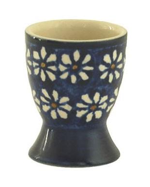 Bunzlauer Keramik Eierbecher