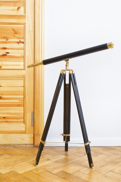 Stand-Teleskop, 160cm