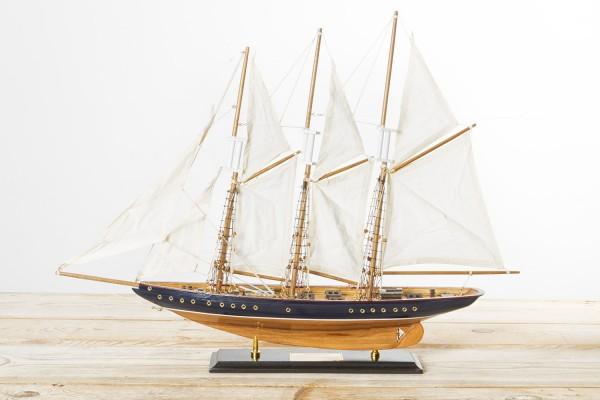 Schiffsmodell Segelschiff, Atlantic