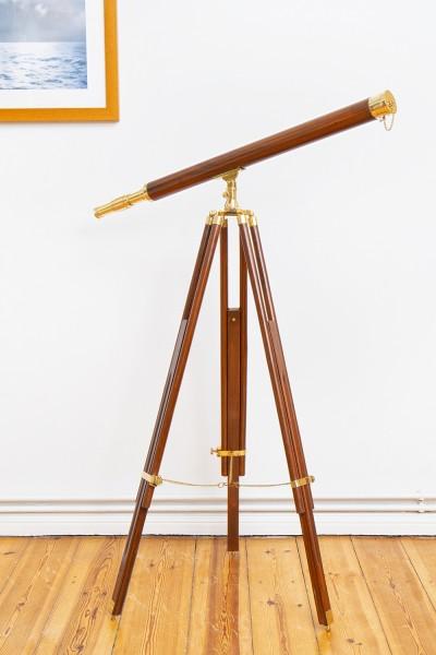 Antikes Fernrohr 130cm