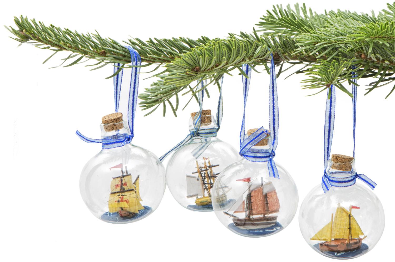 Segelschiff kugeln set mini flaschenschiffe flaschenschiffe maritime klassiker mare me - Holzpaddel deko ...