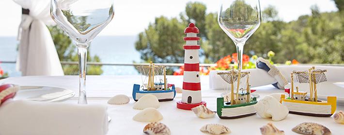 Tischdeko ideen online bestellen bei mare me for Tischdeko bestellen