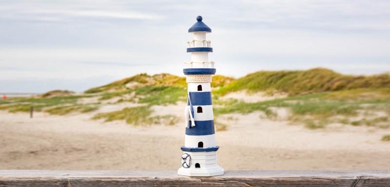 Mni Tasse schief zum Gravieren mit Robbe und Leuchtturm, 4,95 €