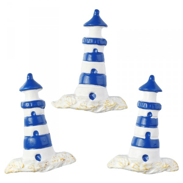 Softsticker Leuchtturm