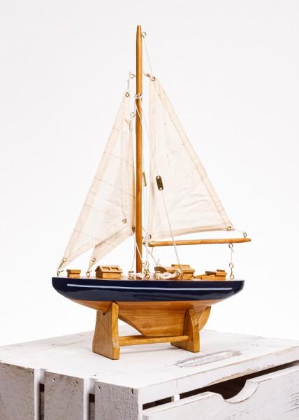 Segelschiff Deko Holz
