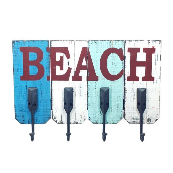 Kleiderhaken Beach