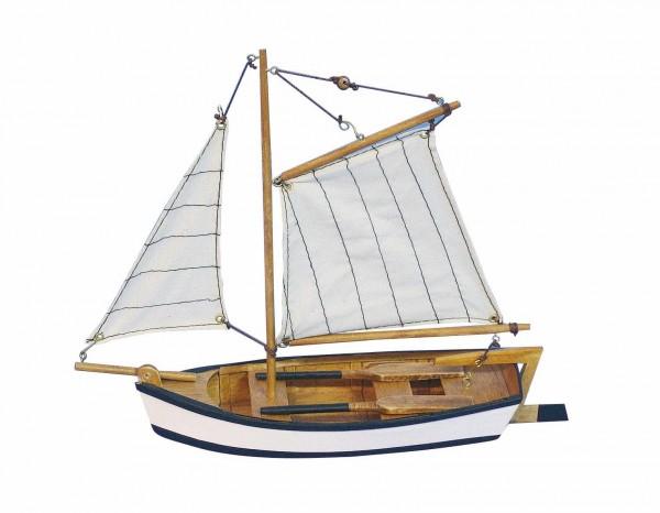 Fischerboot, 25cm