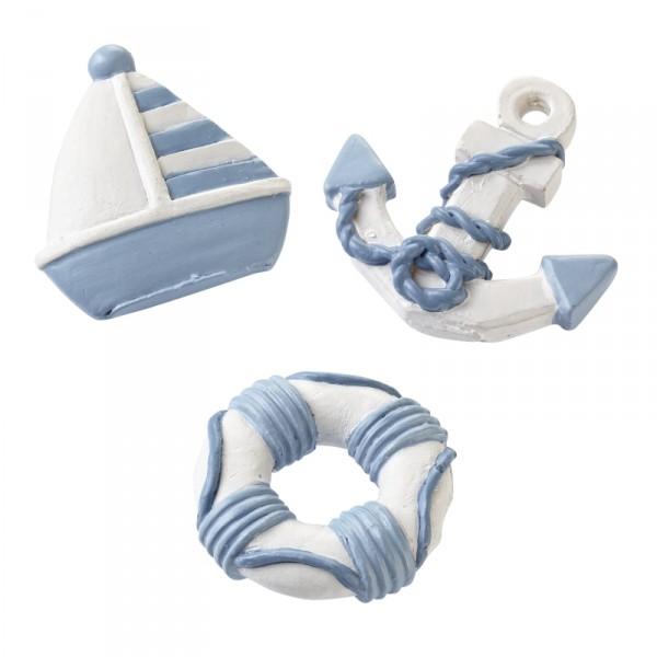 Maritime Streuteile, Seemotive