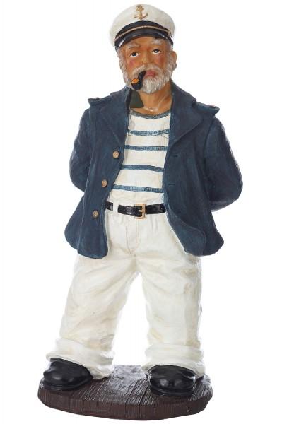 Figur kapit n dekoration figuren deko figuren Maritime deko figuren