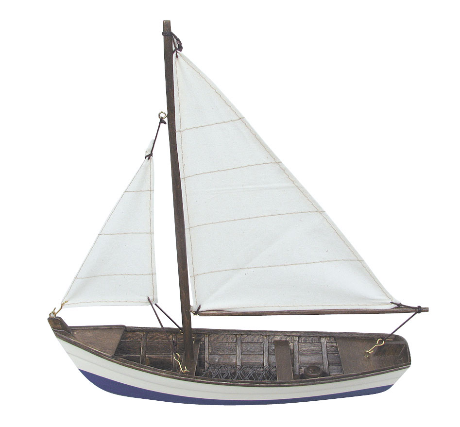 fischerboot fischerboote krabbenkutter deko schiffsmodelle maritim dekorieren mare me. Black Bedroom Furniture Sets. Home Design Ideas