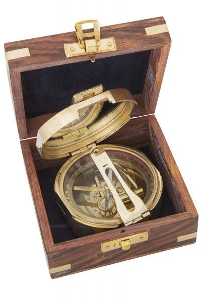 Brunton Kompass
