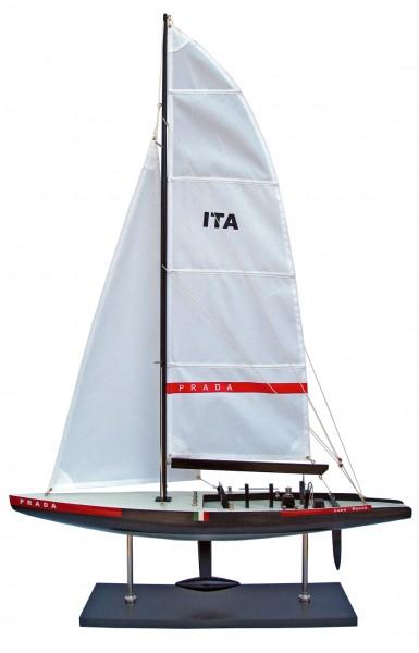 Modell Segelschiff, 102cm