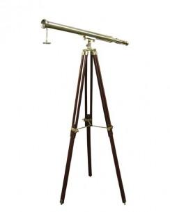 Standteleskop, 130cm