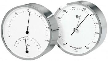 Barometer, Barigo