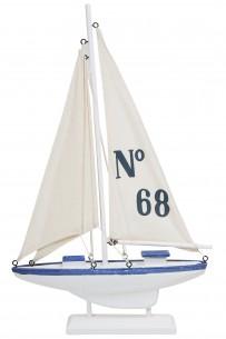 Segler, Ocean, 31cm
