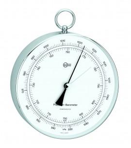 Barigo Barometer, Präzisionswerk