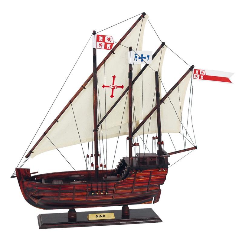 Segelschiff Deko Antik Online Bestellen Bei Mare Me