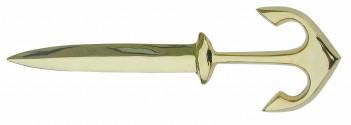 Brieföffner, 19,5cm