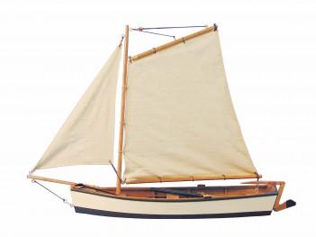 Fischerboot, 45cm